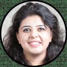 Shivai Gupta