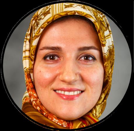 Elnaz Ebrahimi